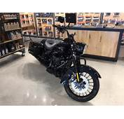 2017 Harley Davidson Road King Special 107  Inventory JH Stewart