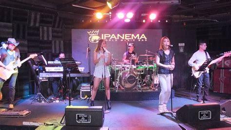 bar top dancing singapore ipanema world music bar singapore top tips before you go with photos tripadvisor
