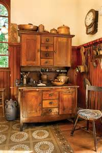Victorian Kitchen Furniture an early hoosier cabinet found at aurora mills displays open and