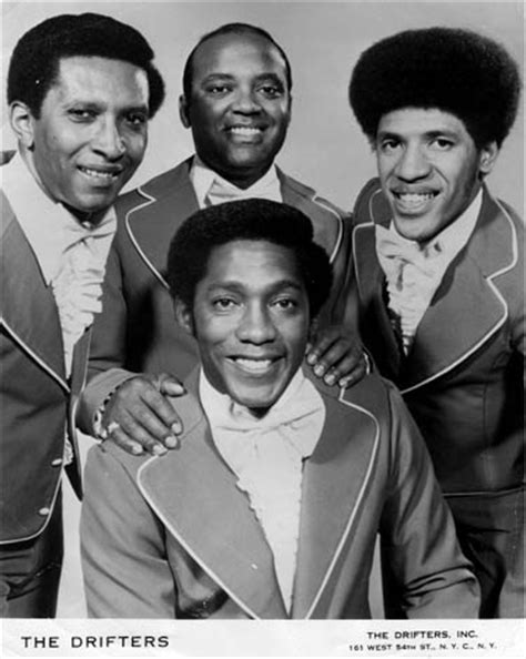the drifters the drifters