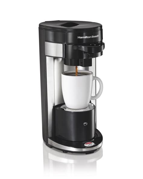 5 Best One Cup Coffee Maker   Tool Box