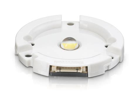 light module philips introduces the zhaga certified fortimo led