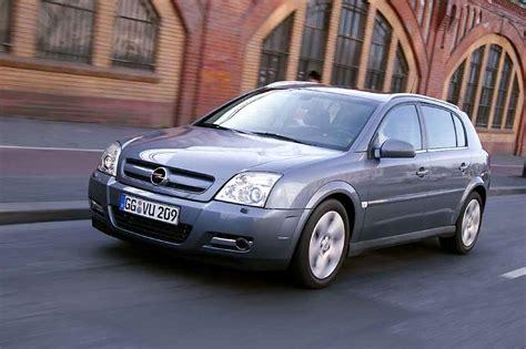 Opel Signum by Opel Signum Fiche Technique 1 9 Cdti 150 2007
