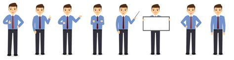 some more free characters for your elearning course building free illustrated male character nathan building better