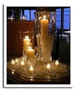 Halloween Vase Filler Ideas Flowerless Centerpieces To Do Or Not To Do Weddings