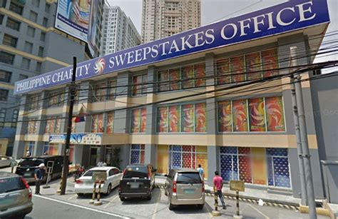 Philippine Charity Sweepstakes - philstar com philippine news for the filipino global