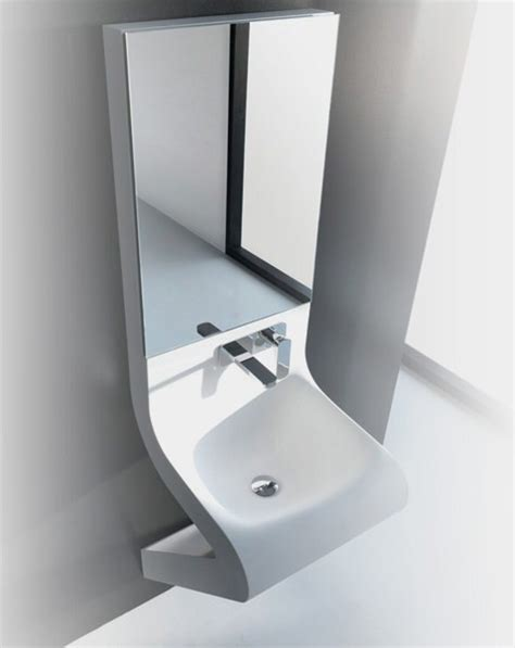 Unusual Bathroom Flooring » Home Design 2017