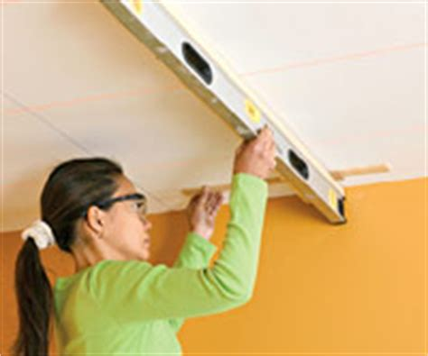 Installing Furring Strips On Ceiling For Drywall by A Wavy Ceiling Flat Framing Basics Drywall
