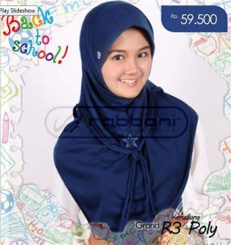 Jilbab Rabbani gudang rabbani id on quot jilbab rabbani type r3 poly rp 57 500 rp64 500 s m l sms