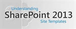 understanding sharepoint 2013 blog site templates