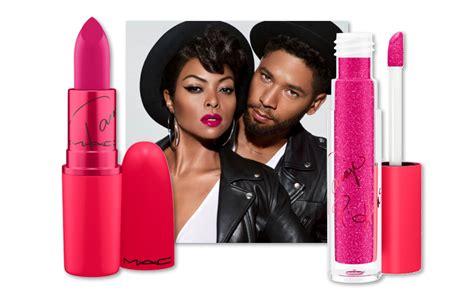 Mac Viva Glam Taraji P Henson S giveaway taraji p henson mac viva glam lipstick lipglass