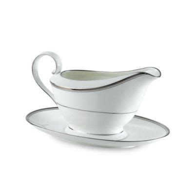 mikasa antique white gravy boat buy mikasa gravy boat from bed bath beyond