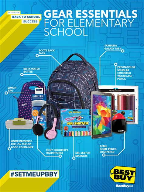 Best Buy 250 Gift Card Giveaway - everything you need for back to school from best buy 250 gift card giveaway
