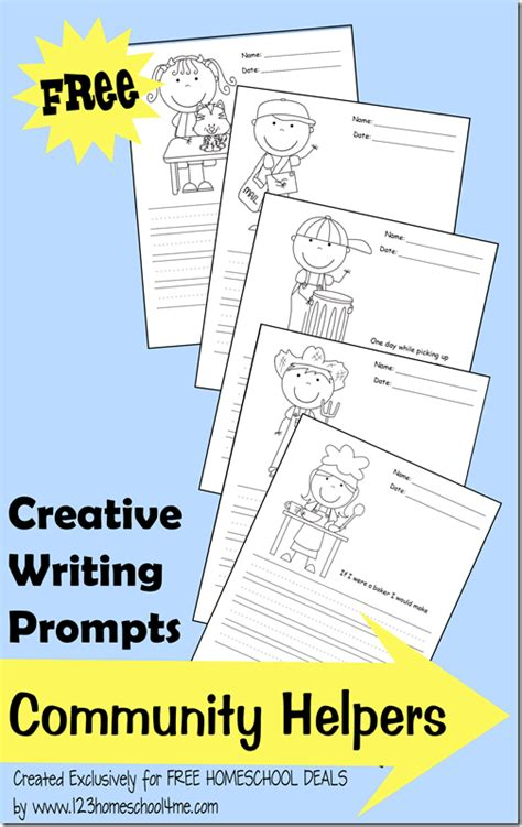 Imaginative Essay Topics by Creative Writing Prompts For With Pictures