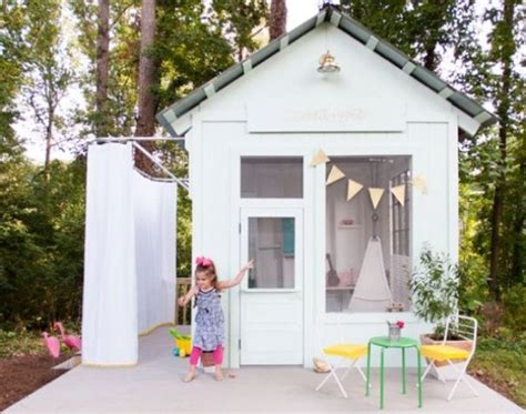 37 awesome outdoor kids playhouses that you ll want to live yourself digsdigs