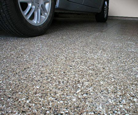 epoxy garage floor companies epoxy garage floor
