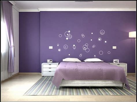 purple color schemes for bedroom cool bedrooms for teenage girls with purple color best home gallery interior home
