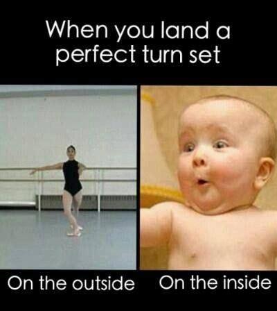 Gode Meme - 73 melhores imagens de memes de ballet no pinterest