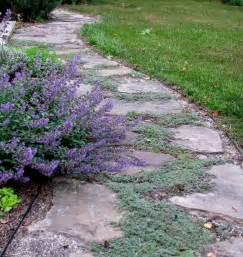 garden pathways garden paths breaking new ground in zone 5