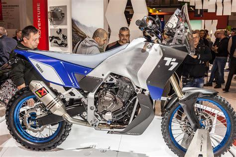 Tenere Motorrad by Yamaha Tenere Concept T7 Motorrad Fotos Motorrad Bilder
