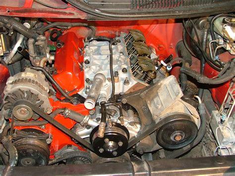 camaro 3 4 engine 1994 chevy camaro 3 4 liter engine with a blown