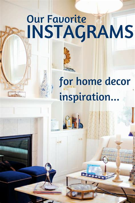 st lake home decor accounts  follow  instagram