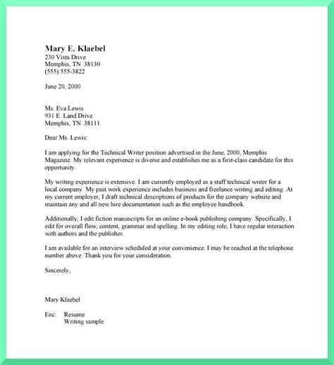 Cover letter to get business   Faith Center Church