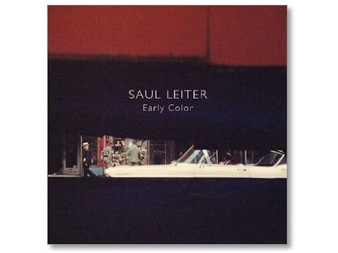 saul leiter early color by saul leiter