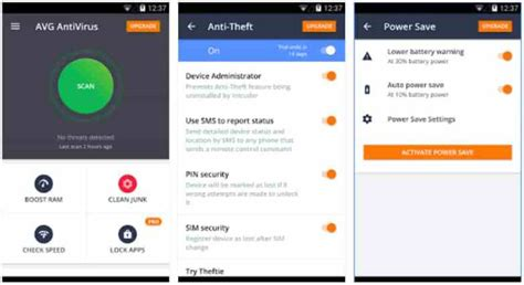 best free antivirus for android mobile best antivirus apps for android mobiles tablet tech maniya