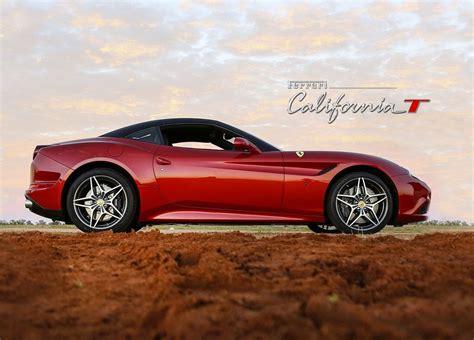 Ferrari I by Official Ferrari Website