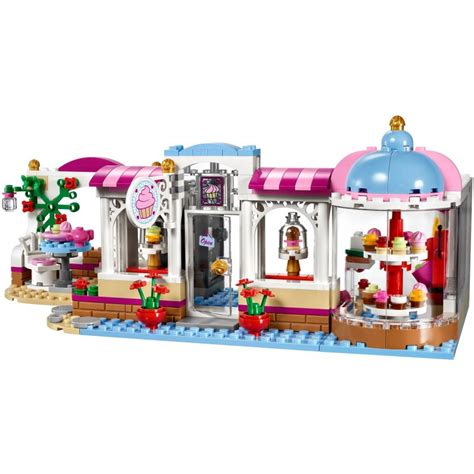 Lego 41119 Heartlake Cupcake Cafe lego 41119 heartlake cupcake cafe lego 174 sets friends mojeklocki24
