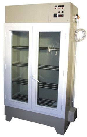 Curing Cabinet by Curacem Curing Cabinet