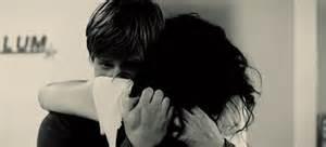 Calum hug