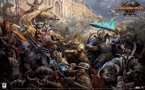 Kaos The Hobbit 08 new warhammer wallpapers mmorpg photo news mmosite