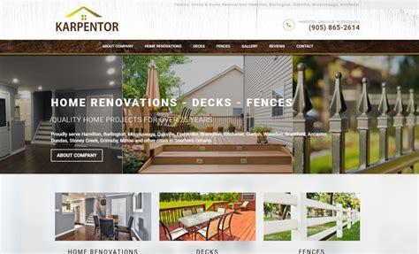 kitchener web design 100 web design portfolio by kitchener 100 web