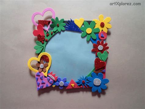 Handmade Craft From Waste Material - handmade crafts using waste materials www pixshark