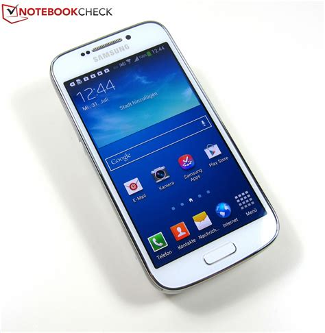 Samsung Galaxy review samsung galaxy s4 zoom smartphone notebookcheck
