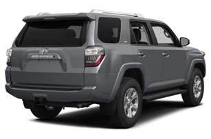 Toyota 2015 Price 2015 Toyota 4runner Price Photos Reviews Features