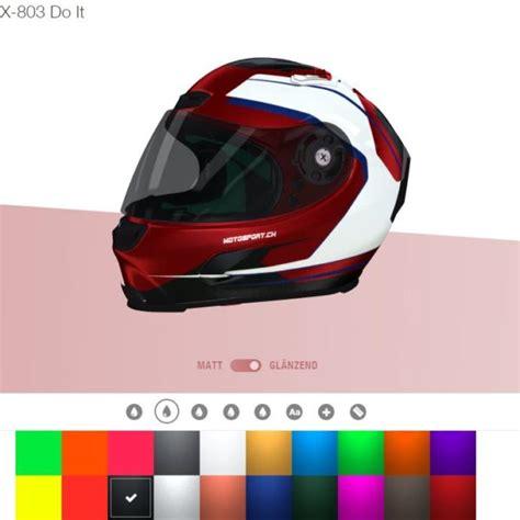 helmdesign schweiz individuelle helm designs von helmade moto sport schweiz
