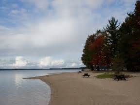 State Parks Near Otsego Lake State Park A Michigan Park Located Near Gaylord