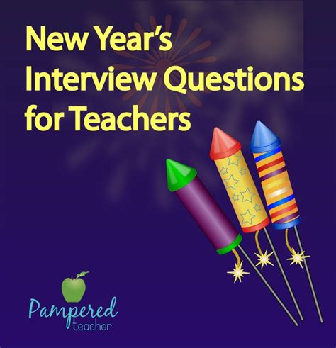 new year questions new year s questions for teachers and