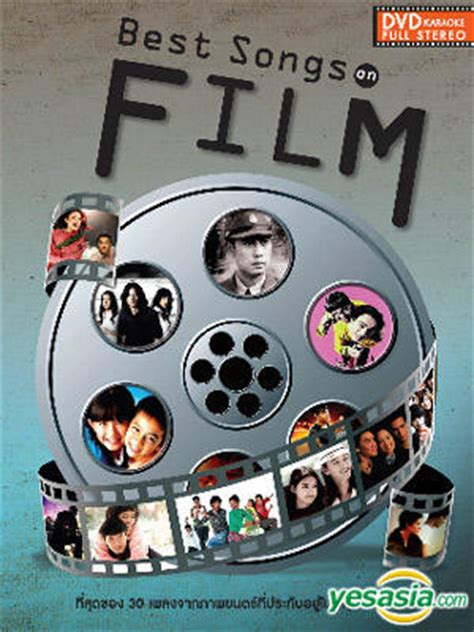 film thailand recommended yesasia grammy best songs on film karaoke dvd