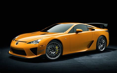 lexus lfa wallpaper lexus lfa nurbyrgring wallpapers hd wallpapers id 8576
