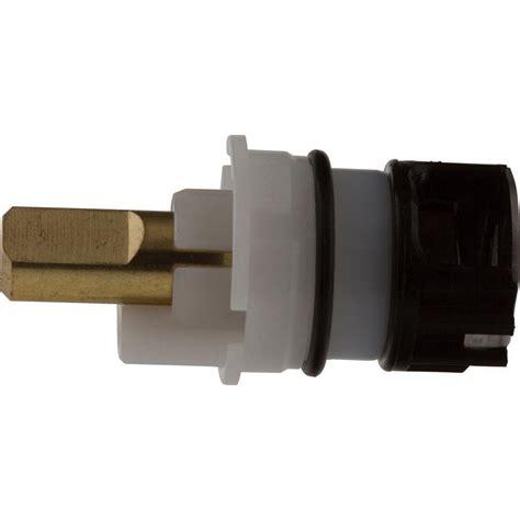 delta faucet parts 4way site delta stem unit assembly rp24096 the home depot