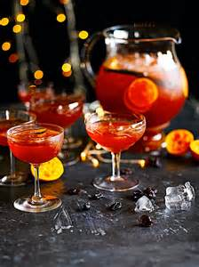 try these amazing christmas party drinks recipes and ideas