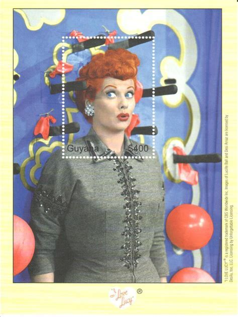 I Love Lucy Postage Stamp Collector Series   LucyStore.com