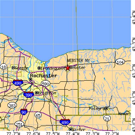 webster ny webster new york ny population data races housing