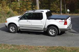 Ford Sports Trac 2002 Ford Explorer Sport Trac Pictures Cargurus