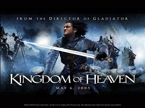 themes in kingdom of heaven tirelli costumi