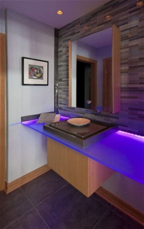 bathroom strip light fixtures 8 ways to prettify bathroom without repacking wma property